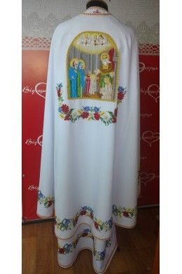 Вишиті церковні шати для священників ФБ1802 7959722a6c026