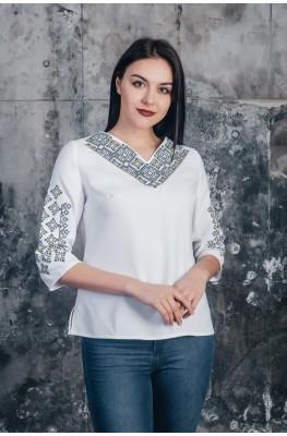 Блузка етнічна 05