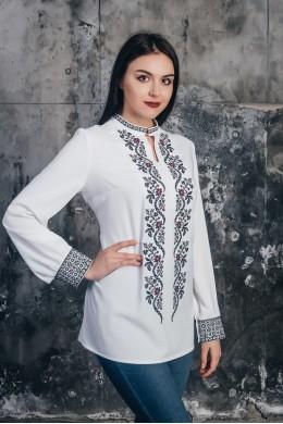 Вишиті сорочки жіночі — купити барвисту сорочку жіночу у Львові ... b3d154fe48f0c