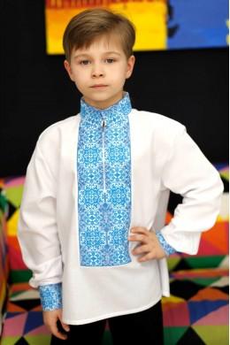 Вишиванка для хлопчика — купити вишиванку для хлопчиків  48c0f8329dccf