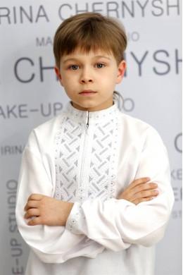 Святкові сорочки для хлопчиків — купити в інтернет магазині ... 890c2f56ba429