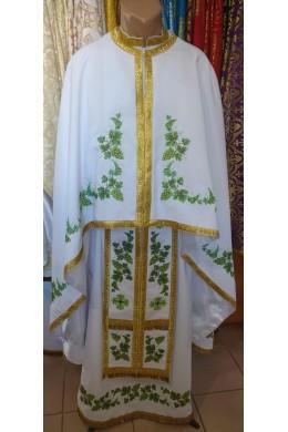 Церковний одяг — купити церковне облачення в інтернет магазині вишиванок f1d19bcfe070d