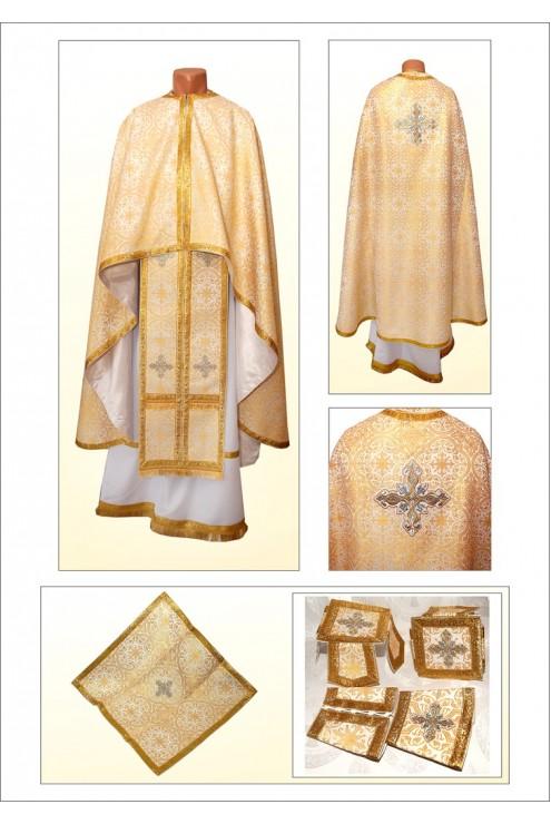 Облачення для священника Ф75 – купити в Києві 4156505e18725