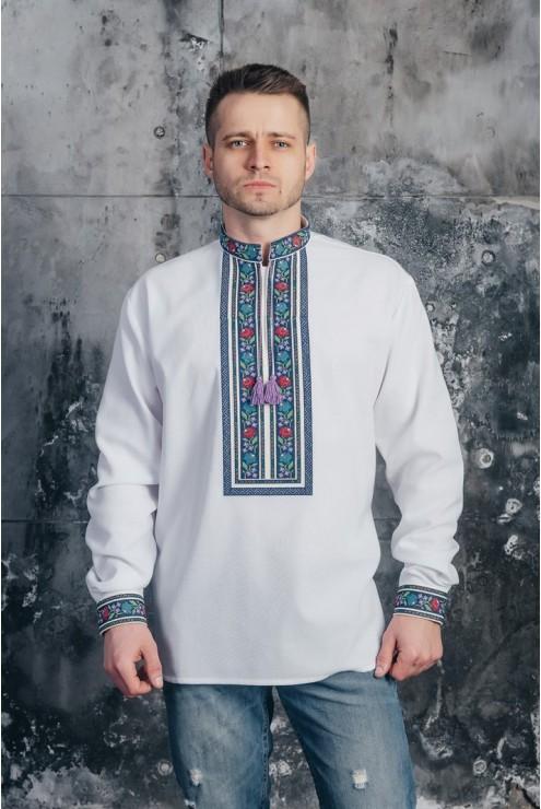 Вишиванка чоловіча 02 – купити в Києві af7a622cc888d