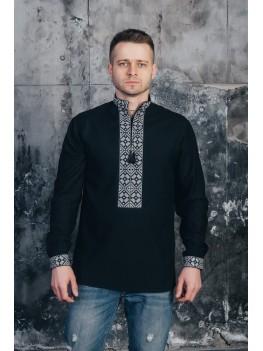 Вишита сорочка чоловіча 06