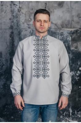 Вишивана сорочка чоловіча 14