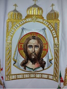 Церковна фана 1800