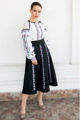 Вишиті сорочки жіночі — купити барвисту сорочку жіночу у Львові ... 21c9a134531cd
