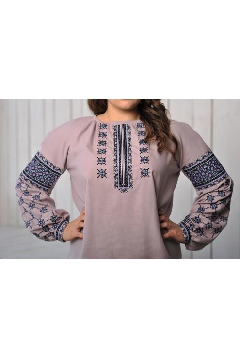 Вишита жіноча блуза 1902