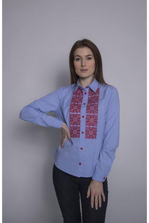Сорочкка вишита жіночна Класика 1954