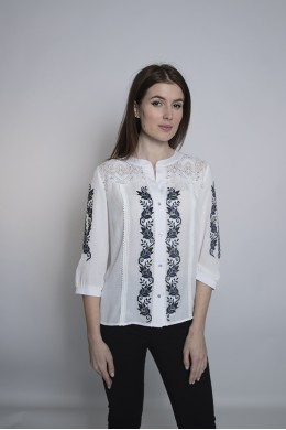 Блуза жіноча вишукана 1960
