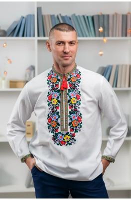 Сорочка квіткова чоловіча 2001