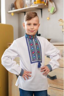 Сорочка дитяча борщівська 2002