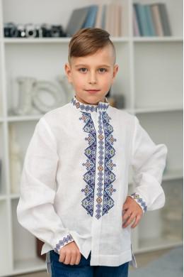 Хлопчача вишиванка 2003