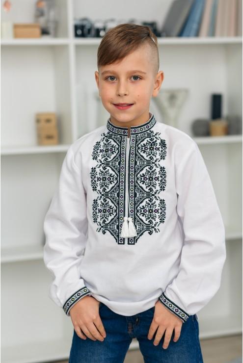 Сорочка хлопчача сокальстька 2004