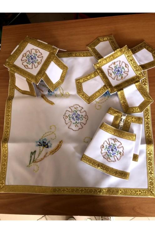 Вишиті шати для священнослужителів Ф69 фото