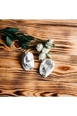 Пінеточки для хрещення ХП 01 фото