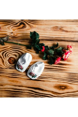 Хрестильні чопики ХП 03 фото
