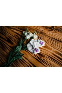 Чопики вишиті для хрещення ХП 05 фото
