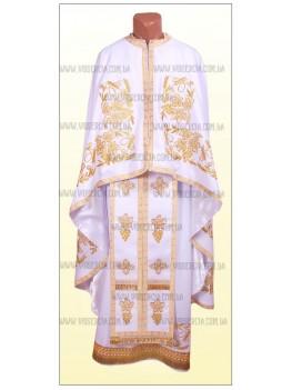 Фелонь с вышивкой Ф25