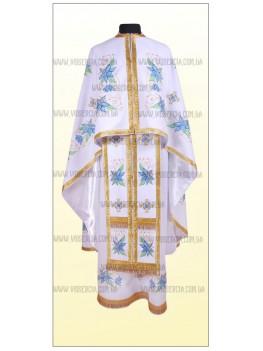 Вишитий одяг для священнослужителів Ф28