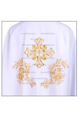 Вышитая одежда для священнослужителей Ф30 фото