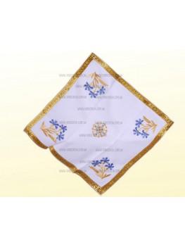 Фелонь украшенная вышивкой Ф52