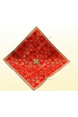 Фелонь церковная Ф70 красный фото