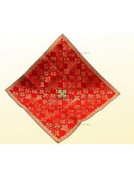 Фелонь церковная Ф70 красный