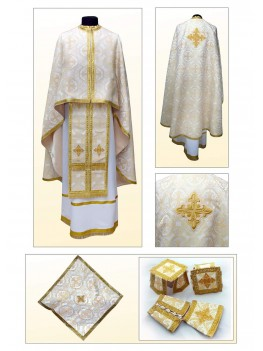 Шати для священників Ф68