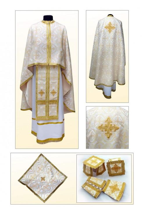 Облачение для священников Ф68 фото