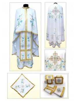 Вишиті шати для священнослужителів Ф69