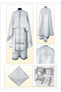 Одяг для священників Ф75 фото
