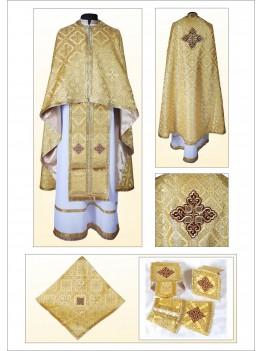 Одяг для священнослужителів Ф78
