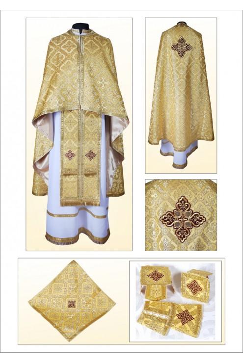 Одяг для священнослужителів Ф78 фото