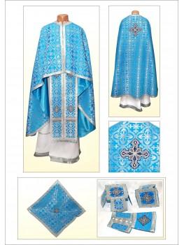 Одяг церковний Ф89