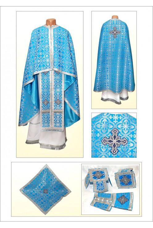 Одяг церковний Ф89 фото