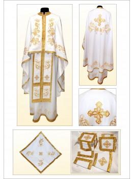 Одеяние церковное Ф90