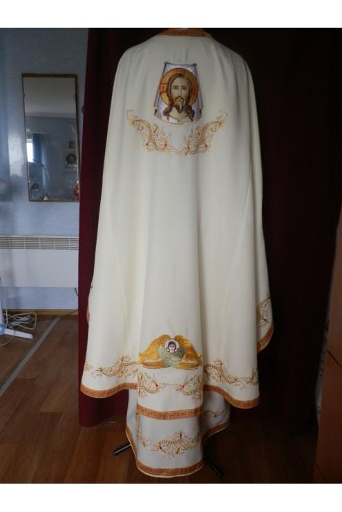 Одеяние для священников вышитое Ф91 фото