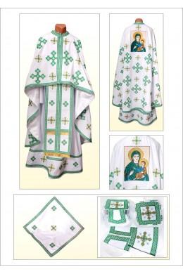 Одеяние для священников Ф92 фото