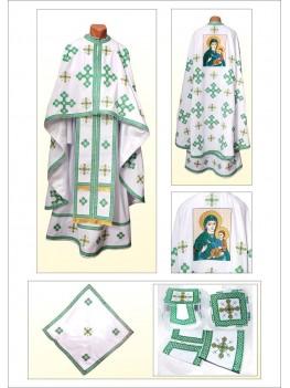 Одеяние для священников Ф92