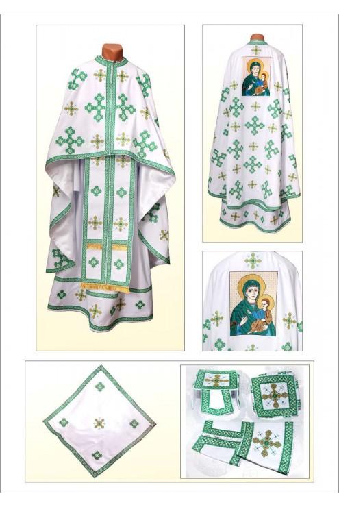 Шати для священників Ф92 фото