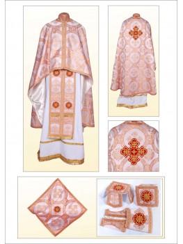 Вбрання церковне Ф97