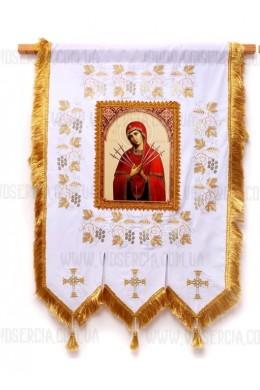Священное знамено церкви Х22 фото