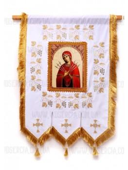 Священное знамено церкви Х22