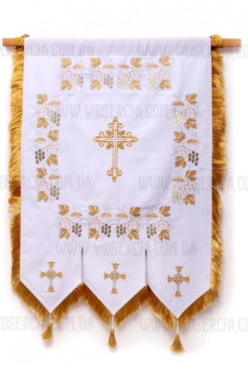 Священне знамено церкви Х22 фото
