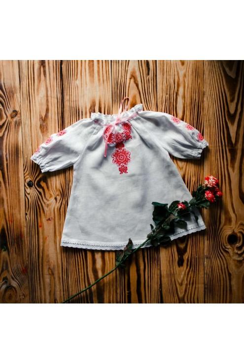 Плаття для хрещення ХП 11 ч фото