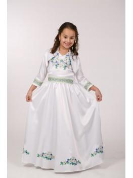 Платье для первого причастия ПА 01