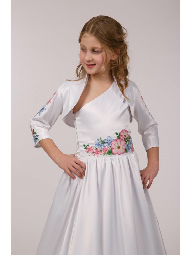Плаття до першого причастя ПА 03 – купити в Києві 7eb4c5a60433d