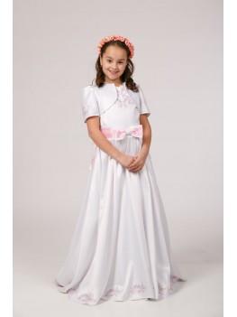 Сукня для 1 причастя ПА 07Р
